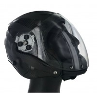 Bonehead Fusion Full Face Helmet