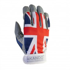 Akando Ultimate Union Jack Gloves LIMITED EDITION