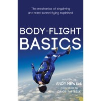 Body-Flight Basics Book