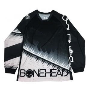 Bonehead Skull Men's Jersey