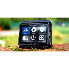 X2 Digital Altimeter GPS