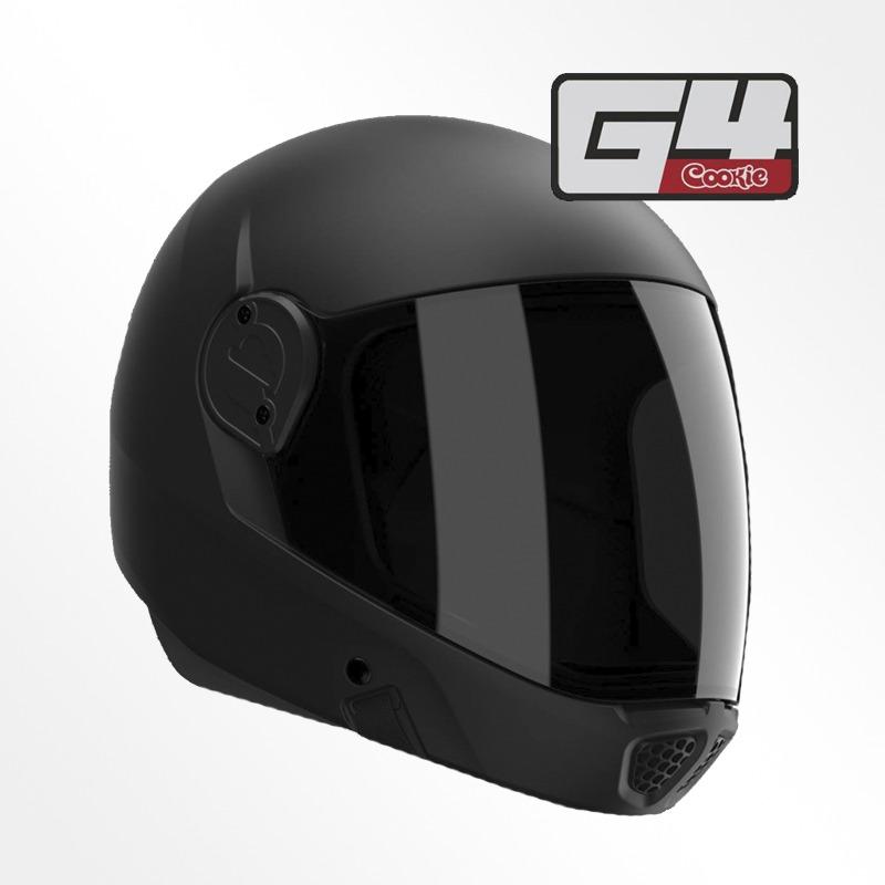 Cookie G4 Helmet