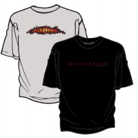 Groundrush Firestorm Tshirt