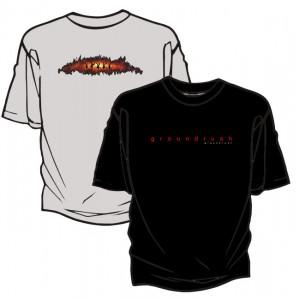 Groundrush Firestorm Tshirt
