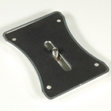 Cookie Flatlock extra camera plate