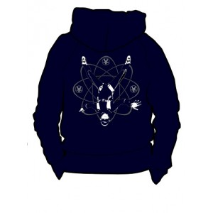 Groundrush Freefly Hoodie
