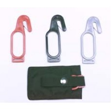 Hook Knife & Pouch