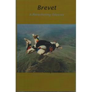 Brevet - A Parachuting Odyssey, Book by Doug Peacock