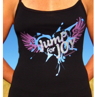 Opening Shock Jump for Joy Vest