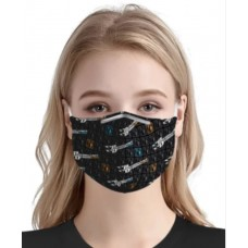 PD Face Mask