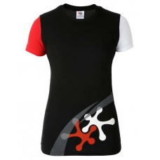 Turbolenza Super T-shot Ladies T-shirt