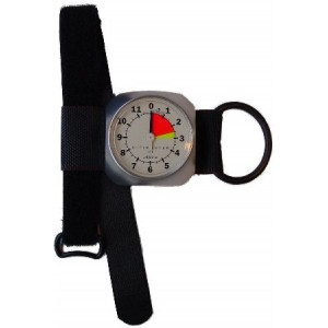 Spare Wrist Mounts for Altimeter