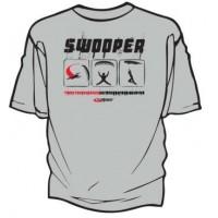 Opening Shock Swooper Tshirt