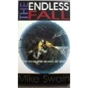 The Endless Fall Book