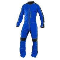 Vertical Tunnel Suit