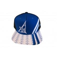 Vertical Baseball Cap